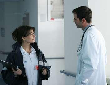 Équipe médicale d'urgence Overdose