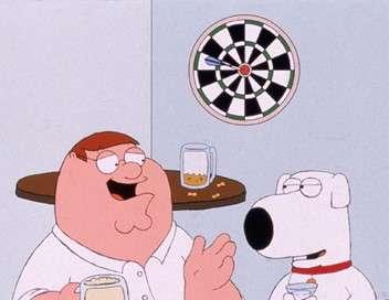Family Guy Tueur