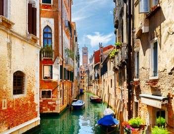 L'ombre d'un doute Venise, la cité des mystères