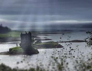 Écosse, terres de légendes