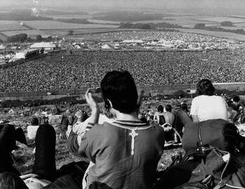 Message to Love, The Isle of Wight Music Festival 1970