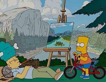 Les Simpson C comme crétin