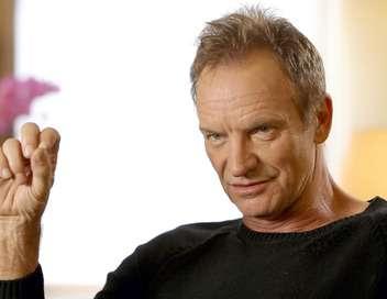 Sting : portrait d'un Englishman