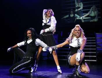 Les Cheetah Girls à Madrid