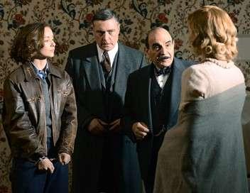 Hercule Poirot Une mémoire d'éléphant