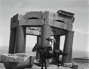 Une aventurière en Irak, Gertrude Bell