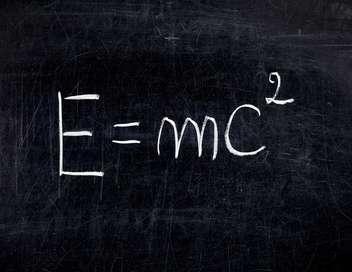 Dans la tête d'Einstein