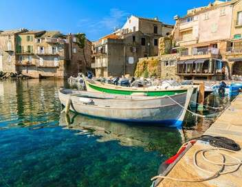 Des racines et des ailes Un voyage en Haute-Corse