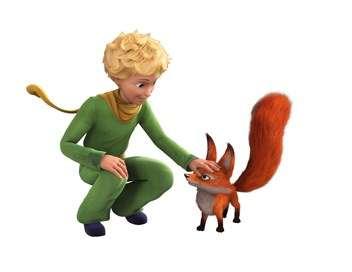 Le Petit Prince La nouvelle mission