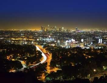 En mode L.A