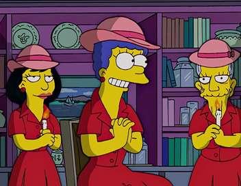 Les Simpson Un casse sans casse