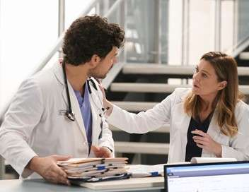 Grey's Anatomy Jeu de piste