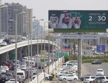 L'Arabie saoudite - Une puissance pétrolière en crise