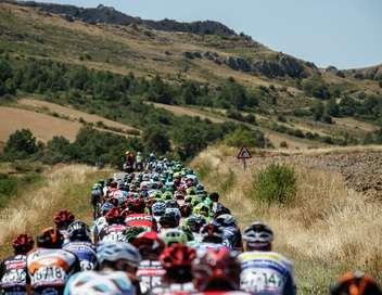 Tour d'Espagne