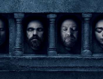Game of Thrones La maison