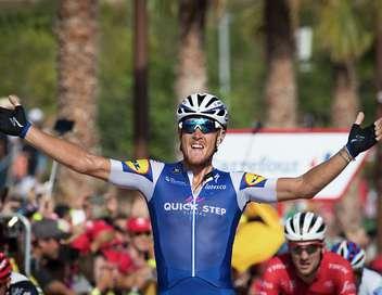 Tour d'Espagne Les temps forts de la deuxième semaine