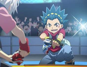 Beyblade Burst Force cyclonique !