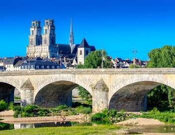 Cité gagnant Escale à Orléans