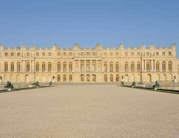 Des racines et des ailes Rois et bâtisseurs, depuis Versailles