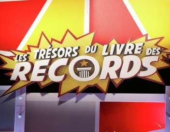 Les trésors du Livre des records