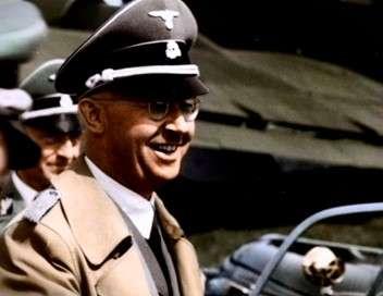 Ahnenerbe : les terribles savants d'Hitler