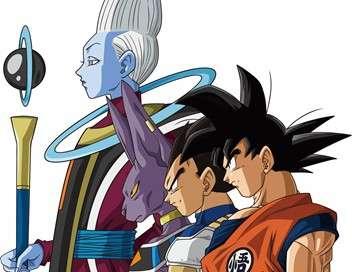 Dragon Ball Super Son Goku doit payer ! Toppo, le soldat de la justice, entre en scène !