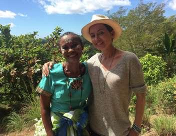 Échappées belles Madagascar, luxuriante et généreuse