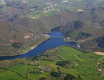 Au coeur du parc naturel régional Auvergne