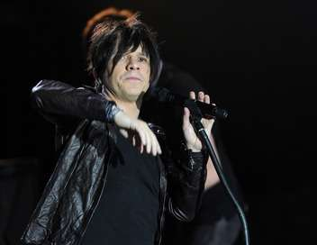 Indochine : le concert privé