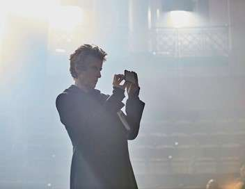 Doctor Who Oxygène