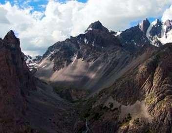 Des racines et des ailes Les Alpes, côté sud