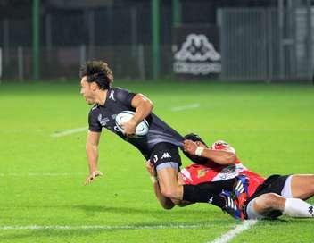 Limoges - Provence Rugby Fédérale 1