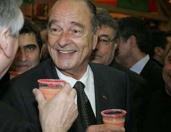 Balladur-Chirac : mensonges et trahisons