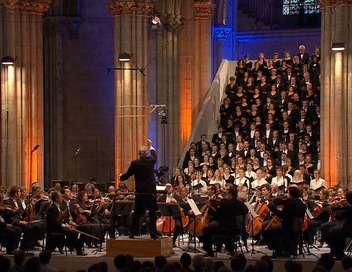John Eliot Gardiner dirige le Requiem de Berlioz
