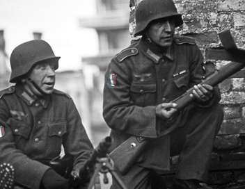 Nazis français, nazis allemands : de la fuite à la traque
