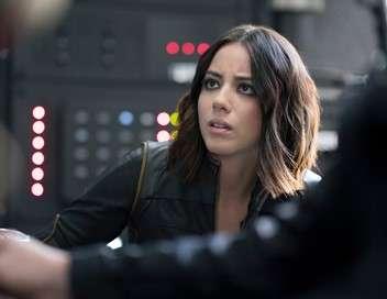 Marvel : les agents du S.H.I.E.L.D Le coeur de démon
