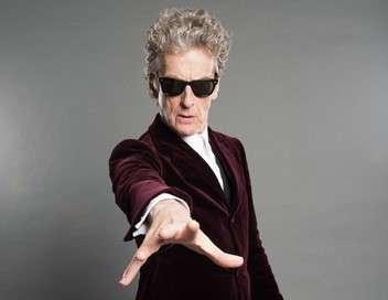 Doctor Who L'éternité devant soi