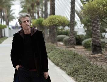 Doctor Who Le docteur tombe