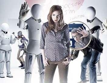 Doctor Who La fille qui attendait