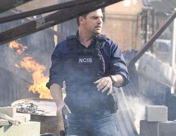 NCIS : Los Angeles L'étau