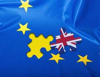 Avenue de l'Europe, le mag Brexit : ça passe ou ça casse