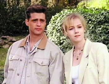 Beverly Hills, 90210 Le grand jour
