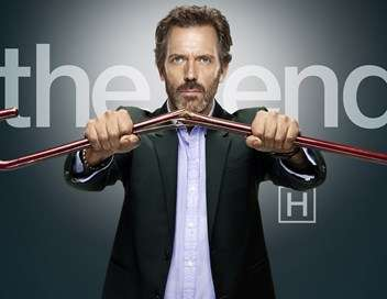 Dr House Double dose