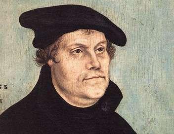 Martin Luther Les indulgences du Pape Léon X