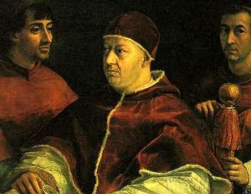 Martin Luther Révolutionnaire malgré lui