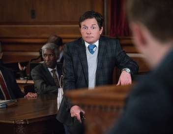 The Good Wife Non coupable