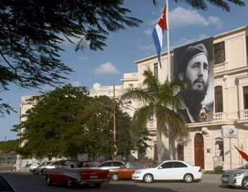 Cuba, l'île bleue