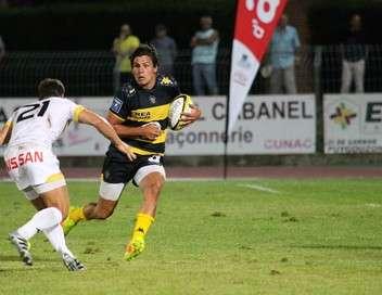 Albi - Aix-en-Provence Fédérale 1
