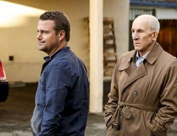 NCIS : Los Angeles Coup de poker