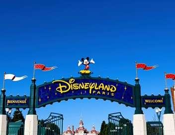 Les dossiers de Téva Dans les secrets du royaume de Mickey